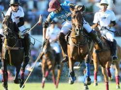 Teams for Ylvisaker Cup Semifinals Determined Sunday